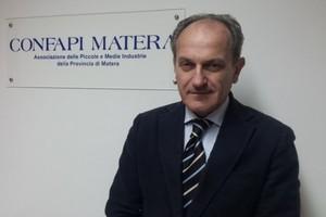 Enzo Acito presidente Confapi