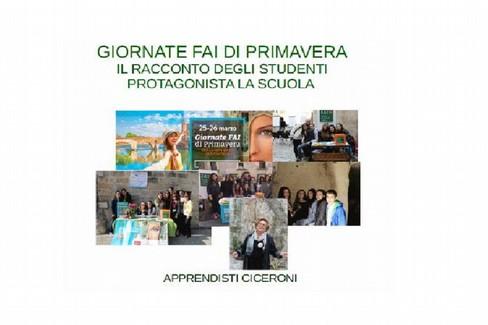 Giornate FAI di Primavera 2017 - Il Racconto degli Studenti - Protagonista la Scuola