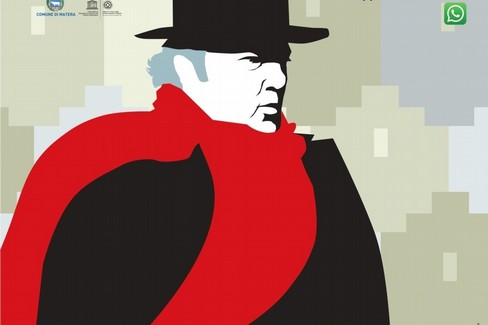 Federico Fellini- omaggio la scaletta