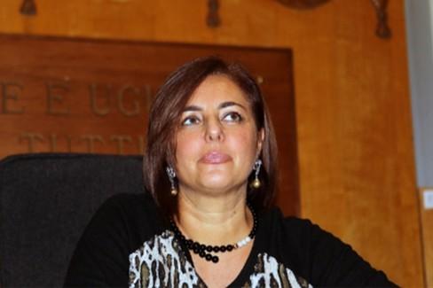 Antonia Fiordelisi, Difensore civico della Regione