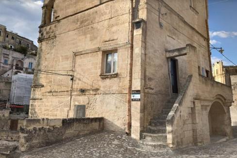 Nuovo logo per la Fondazione Matera-Basilicata 2019