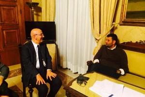 Matera2019, Bari e la Calabria incontrano la città dei Sassi