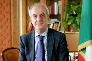 Franco Stella, presidente Provincia di Matera