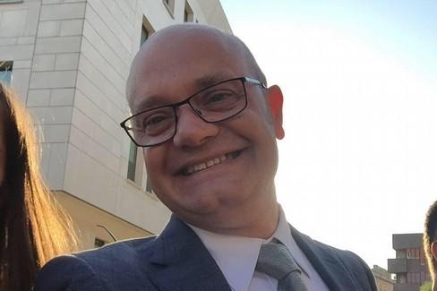 gaspare buonsanti- presidente ordine architetti matera