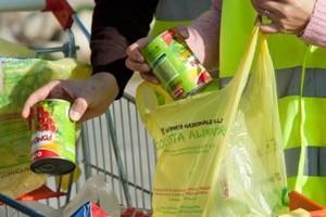 Giornata nazionale della raccolta alimentare