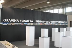 Matera e Gravina insieme verso l'Unesco