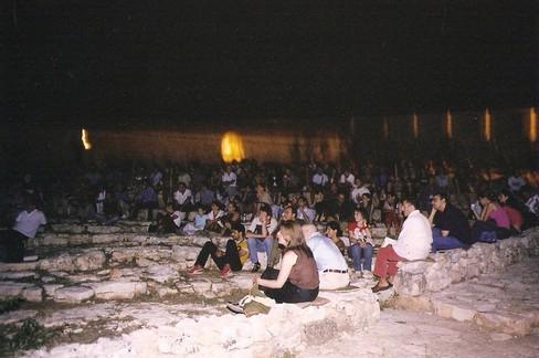 Torna il Parco Murgia Film, dal 9 luglio al 27 agosto