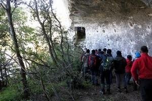Parco della Murgia materana escursioni