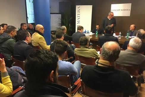 Collaborazione Confapi-Ice: evento settore legno arredo