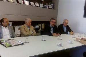 Matera, Bari e Taranto insieme per il progetto Mirabilia
