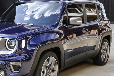 jeep blu