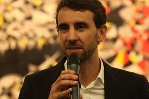 Joseph Grima direttore artistico Matera2019