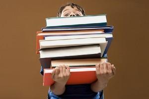 Libri scolastici, arrivano i contributi