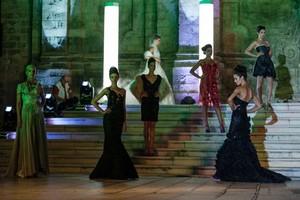 Premio Moda Città dei Sassi