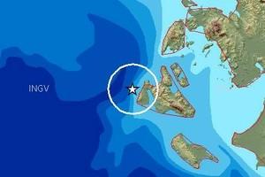 Nuovo terremoto in Grecia