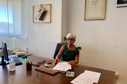 Mariarita Iaculli, capogabinetto sindaco