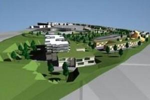 Housing Città dei Sassi