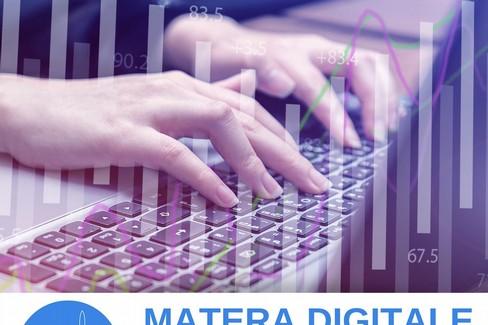 Matera futura- Matera digitale