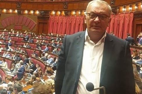 Michele Casino- deputato  Forza Italia