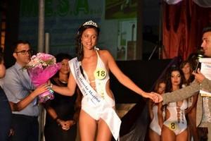 Miss Castellaneta 2014