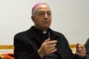 Natale 2014: gli auguri dell'Arcivescovo Monsignor Salvatore Ligorio