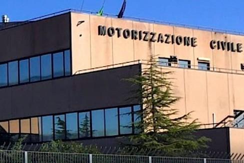 Motorizzazione civile Matera
