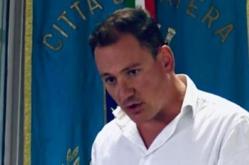 Nicola Casino- consigliere Forza Italia