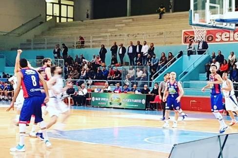 olimpia vs Bisceglie