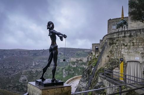 La mostra dedicata a Dalì prolungata fino a novembre 2020