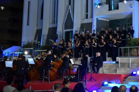 orchestra magna grecia e coro