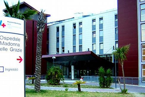 Ospedale di Matera
