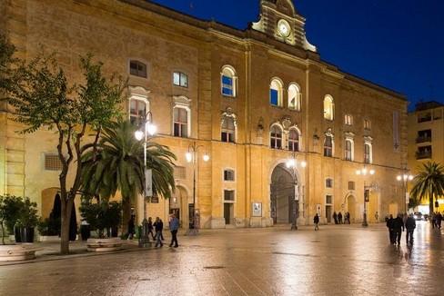 Palazzo dell'Annunziata a Matera - Foto Comune di Matera