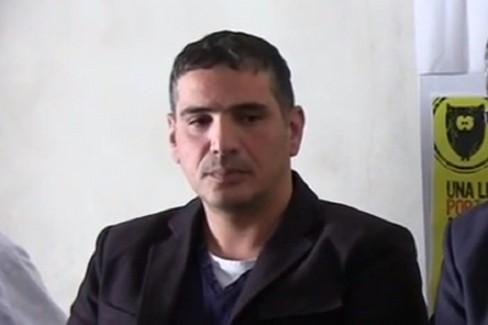 Consigliere regionale Gianni Perrino (M5S)