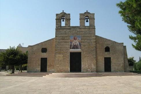 Santuario di Picciano