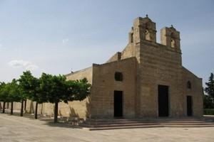 Il Santuario di Picciano