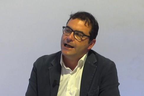 Raffaele Tantone- assessore Matera