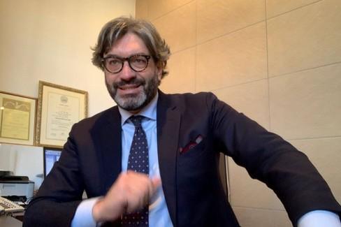 Rocco Sassone- consigliere comunale centrodestra