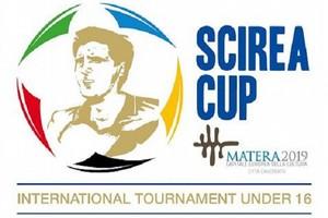 Scirea Cup logo
