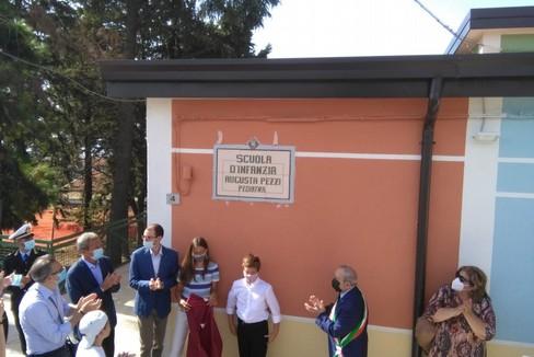 Scuola Augusta Pezzi