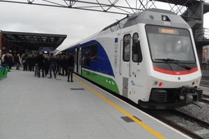 Nuovi treni Fal