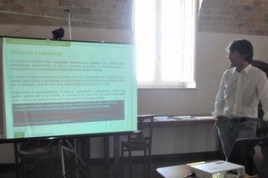 Progetto Cogitambiente - Workshop