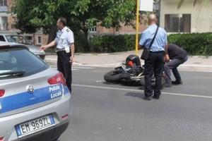 Incidente in via Dante