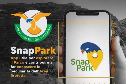 app SnapPark