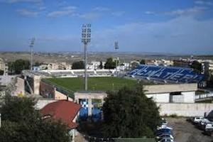 Stadio XXI Settembre - Franco Salerno