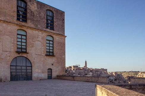 Terrazza Palazzo Lanfranchi