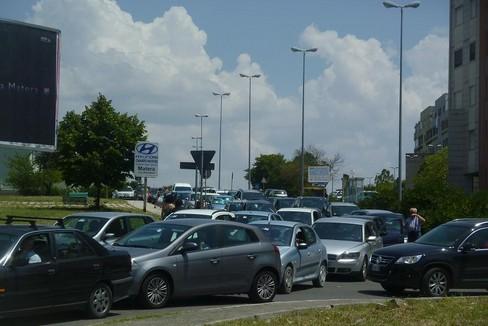 traffico Matera