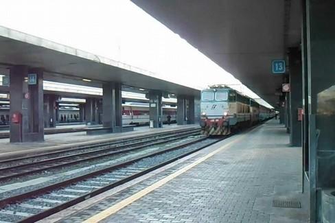 Collegamenti ferroviari