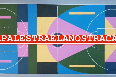 Uisp -#la palestraèlanostracasa