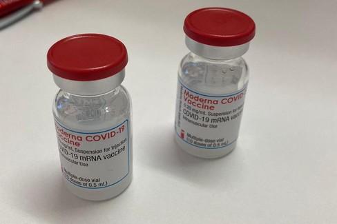 Vaccini anti-Covid