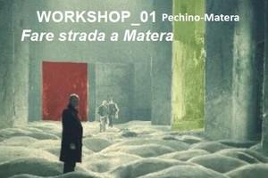 Workshop Matera-Pechino